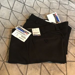 One pair of Blauer men's law enforcement pants